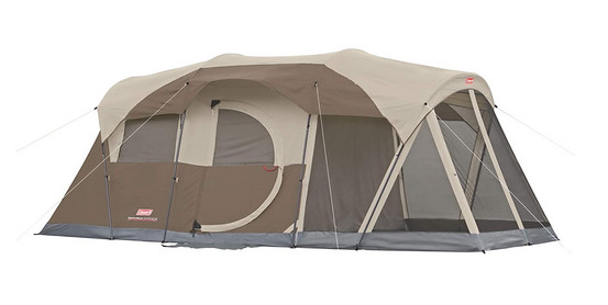 Coleman Weather Master 6-Person Tent