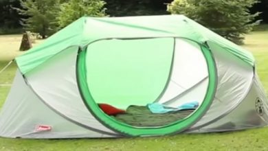 Photo of Best Pop Up Tent For Camping – Convenient & Affordable