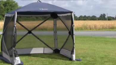 Photo of Best Screen Tent For Camping Outdoors