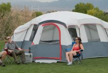 Photo of Ozark Trail 20 Person Tent Review – Spacious And Large
