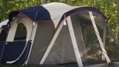 Photo of Coleman WeatherMaster 6-Person Screened Tent Review