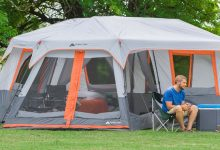 Photo of Ozark Trail 12-Person Instant Cabin Tent Review – Roomy & Quick Set Up