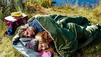 Photo of Top 5 Best 2 Person Sleeping Bags – Very Roomy