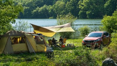 Photo of AMAZING Camping Activities For Everyone – A Complete Guide